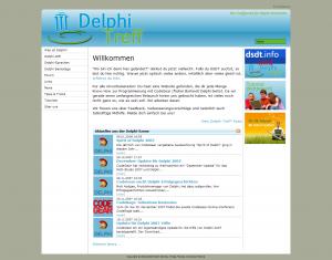 Delphi-Treff 2008